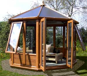 Hot tub enclosures hot tub cover reviews for Build your own gazebo free plans